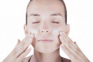 Crema pulizia viso