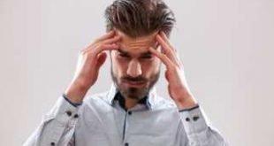 mail di testa frontale