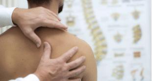 Capsulite periartrite spalla